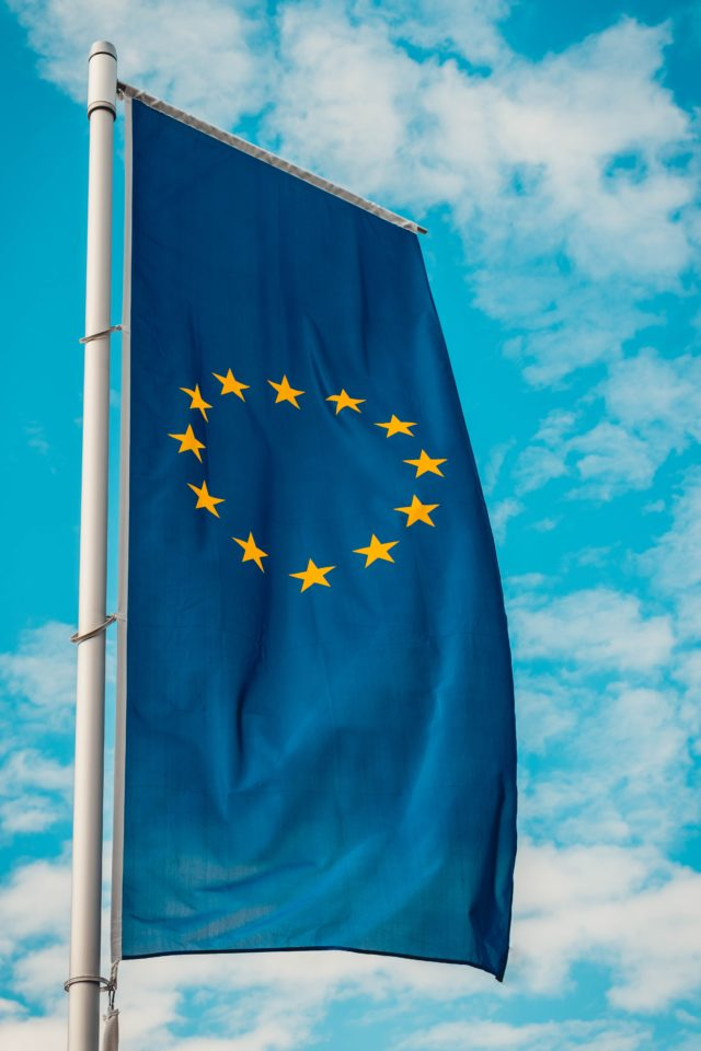 Aligning our goals with the European Data Strategy