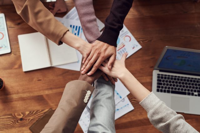 Data Sharing Coalition
